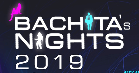 bachata's nights 2019