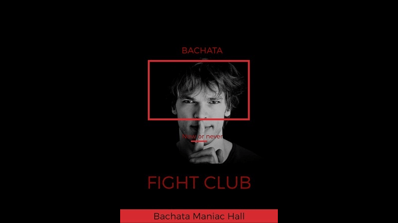 Bachata FIGHT Club