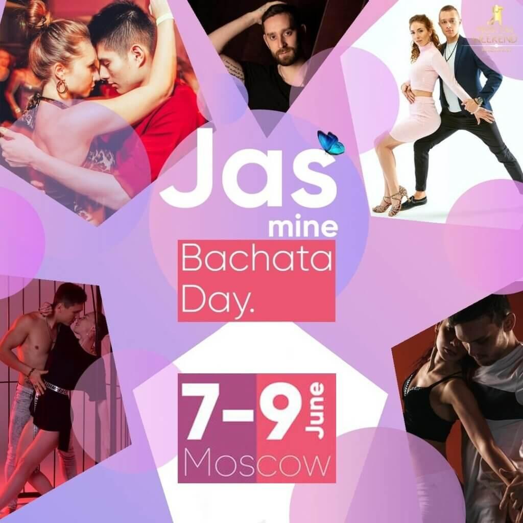 Jasminebachataday2.0