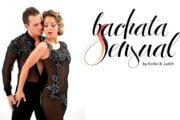 Korke y Judit и Bachata Sensual