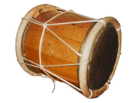 Музыкальные инструменты-тамбора